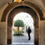 Patio de la Judería de Córdoba