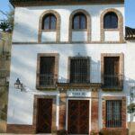 Casa en Camposanto de los Mártires junto a la Judería en Córdoba