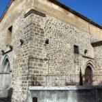 Iglesia de San Esteban en Plasencia en Extremadura