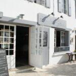 Hotel con encanto en La Couarde sur Mer en la isla de Ré