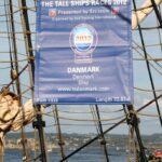 Tall Ships Race 2012 en el puerto de A Coruña