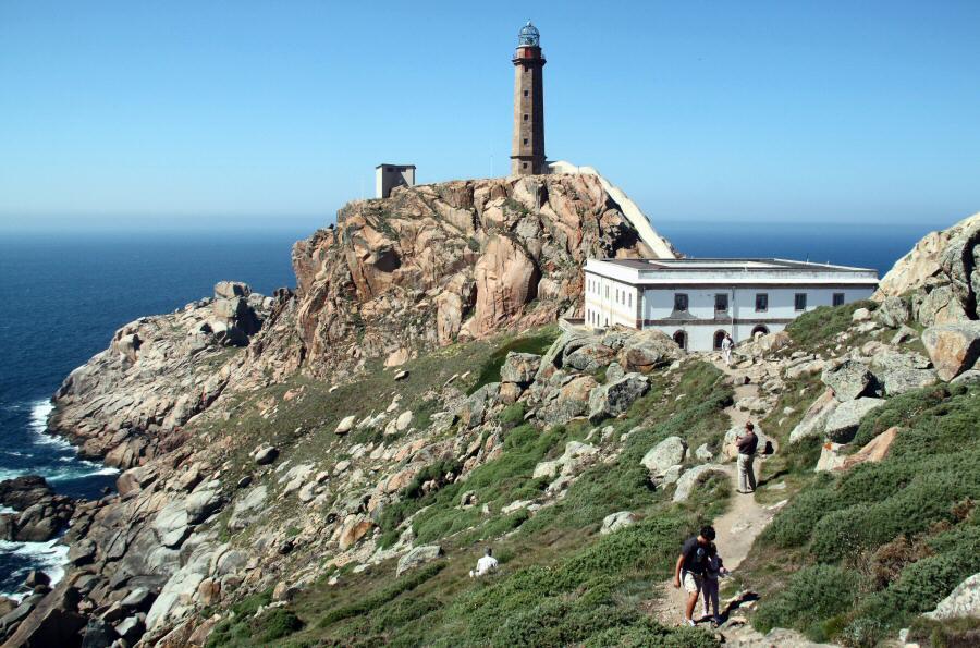 Conoce espa a desde casa las mejores fotos galicia 2012 for Portico vigo catalogo