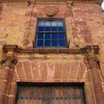 Casa del Corregidor en el centro histórico de La Laguna en Tenerife