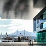 Centro de convenciones de Lucerna en Suiza