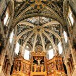 Abside de la Catedral de Tarazona en Aragón