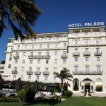 Hotel Palacio en Estoril