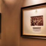 Fotos de reyes en la Galería Real del Hotel Palacio en Estoril