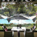 Cafetería del Hotel Palacio en Estoril