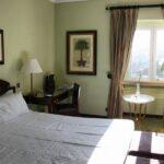 Habitación del Hotel Palacio en Estoril