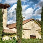 Hacienda Zorita, enoturismo cerca de Salamanca