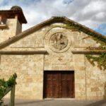 Rincón de la Hacienda Zorita, enoturismo cerca de Salamanca