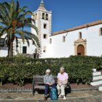 Catedral Santa María de Betancuria en Fuerteventura