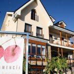 Hotel rural Villa Mencía en Corullón, en el Bierzo leonés