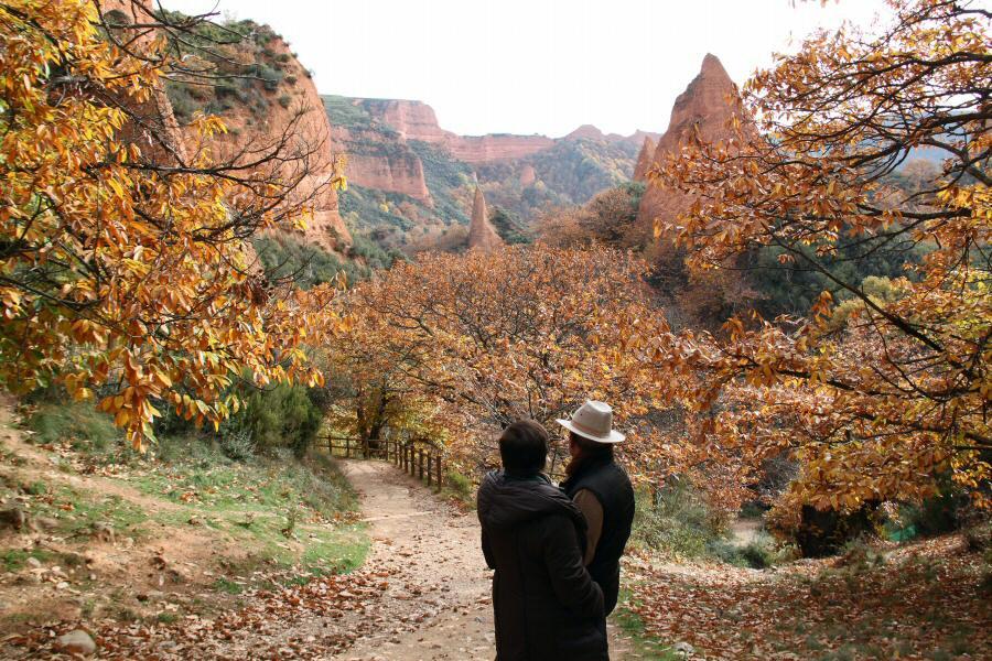 Qu ver en las m dulas gu as viajar - Imagenes paisajes otonales ...