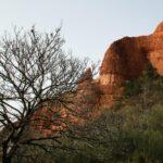 Picachos en Las Médulas en el Bierzo leonés