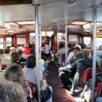 Excursión en barco por el fiordo de Oslo