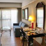 Habitación del Hotel Barceló Corralejo Bay en Fuerteventura