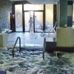 Circuito spa en el Centro Wellness del Hotel Barceló Corralejo Bay en Fuerteventura