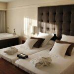Habitación wellness en el hotel Barceló Corralejo Bay en Fuerteventura