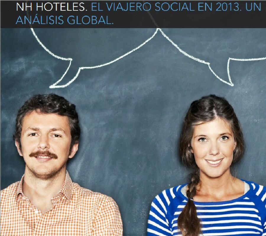 Estudio El Viajero Social 2013