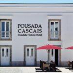 Pousada Cascais en la histórica ciudadela