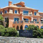 Hotel Grande Real Villa Italia en Cascais