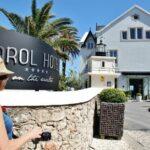 Hotel Farol en Cascais