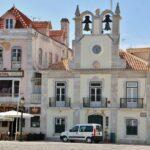 Plaza del Ayuntamiento de Cascais