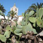 Rincón de Betancuria en Fuerteventura