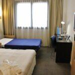 Habitación familiar en los hoteles Novotel