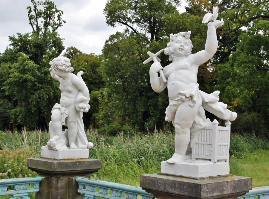 Esculturas jardin fabulous with esculturas jardin for Esculturas en jardines