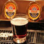 Cerveza de Tromso en Noruega