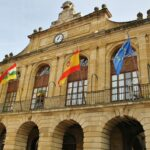 Ayuntamiento de Haro en La Rioja