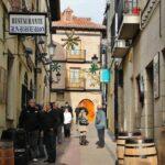 Rincón de La Herradura en Haro en La Rioja