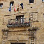 Antiguo Convento de San Agustín en Haro en La Rioja