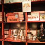 Visita audiovisual de la fábrica de chocolate Cailler en Suiza