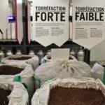 Visita de la fábrica de chocolate Cailler en Suiza