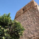 Muralla del barrio medieval del Cinto en Tarazona