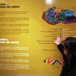 Centro de Interpretación de Bustiello en la Montaña Central de Asturias