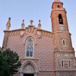 Iglesia parroquial de Santa María en Cambrils