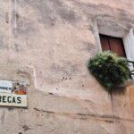 Rincón del centro histórico de Cambrils