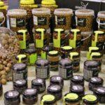 Productos gastronómicos de la Cooperativa de Cambrils
