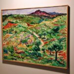 Museo de Arte Contemporáneo Costa da Morte en Corme en Galicia