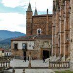 Monasterio de Guadalupe en Extremadura