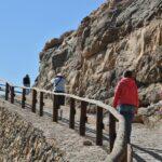 Monumento Natural de Ajuy en Fuerteventura