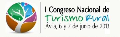 Congreso Nacional de Turismo Rural 2013 en Avila
