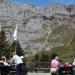 Fuente Dé en Picos de Europa en Cantabria