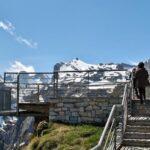Mirador de Fuente Dé en Picos de Europa en Cantabria