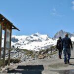 Senderismo desde el mirador de Fuente Dé en Picos de Europa