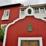 Hotel rural Finca Las Longueras en Gran Canaria
